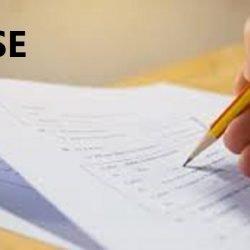 एचबीएसई 10 वीं मॉडल प्रश्न पत्र HBSE 10th Model Paper 2020
