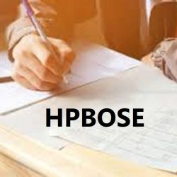 HP Board Plus 2 12th Model Question Paper 2020 HP 12th Previous Year Paper 2020